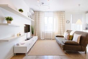 Вторичная квартира в Омске